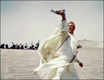 Rebelión en el desierto
