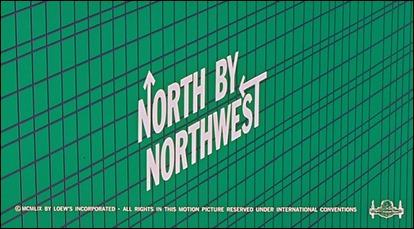 El logo diseñado por Saul Bass