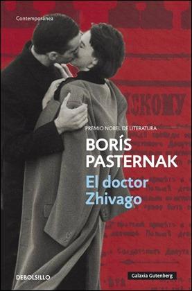 La edición o de El doctor Zhivago, por DeBols!llo-Galaxia Gutenberg