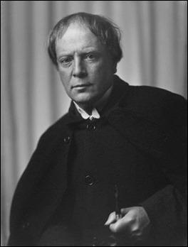 Arthur Machen, hacia 1905