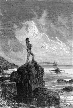 La despedida de Ayrton en la isla de Tabor
