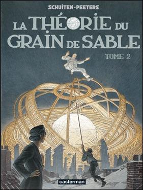La teoría del grano de arena
