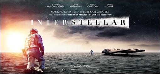 Otro magnífico poster, esta vez en el planeta acuático