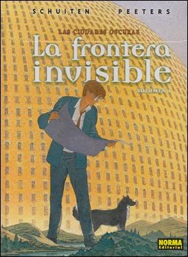 La frontera invisible