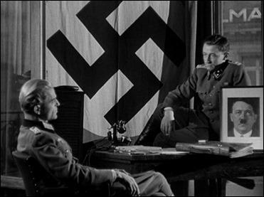 Los crímenes del nazismo sí están en primer plano en la película de Melville