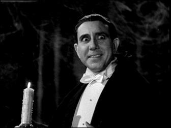 Carlos Villarías como Drácula