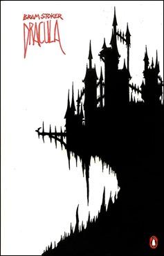 Edición Penguin del Drácula de Bram Stoker