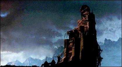 El castillo del Drácula de Coppola