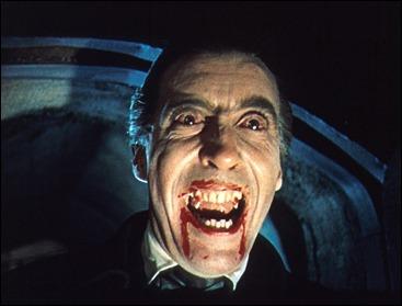 El conde Drácula, el animal más peligroso del mundo