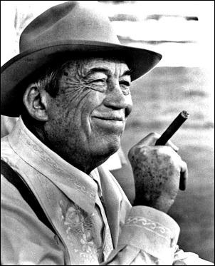 John Huston, cineasta de los cinéfilos