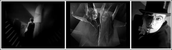 Tres imágenes singulares del film de Webber y Watson