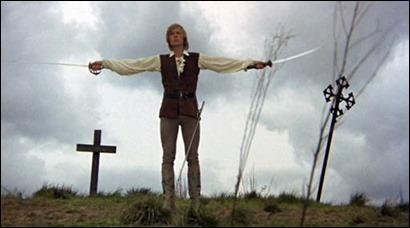 Cruces y espadas para el capitán Kronos