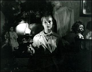 En el sanatorio de muñecas