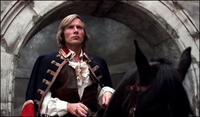 Horst Janson como el capitán Kronos