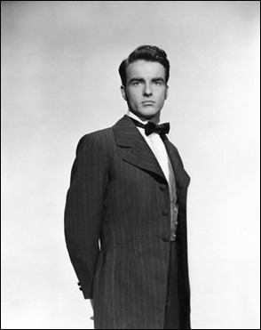 Montgomery Clift, inolvidable como Morris Townsend