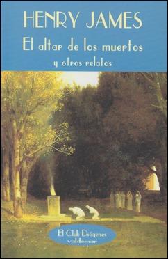 Edición Valdemar de El altar de los muertos