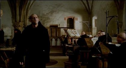 El scriptorium y el bibliotecario Malaquías