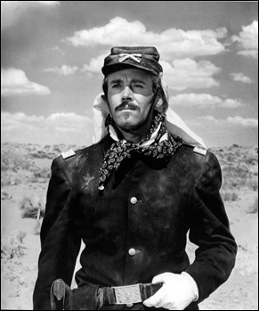 Henry Fonda como el clasista Owen Thursday