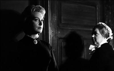 Imagen de Suspense, con Deborah Kerr, la más famosa adaptación de Henry James y Otra vuelta de tuerca