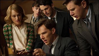 El equipo que descifró la máquina Enigma