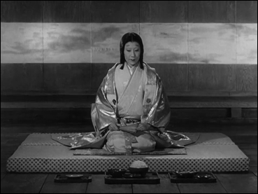 Isuzu Yamada, la inquietante lady Macbeth de Kurosawa