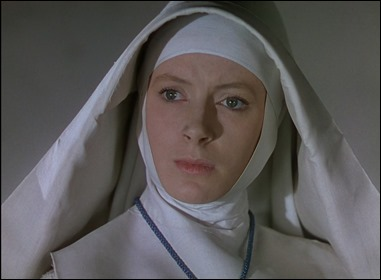 Deborah Kerr, bellísima madre superiora