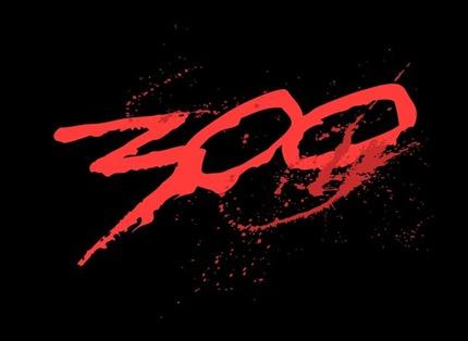 El logo de 300
