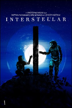Interstellar, de Nolan