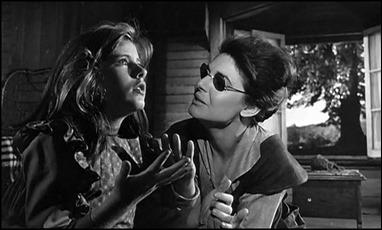 Patty Duke y Anne Bancroft, inolvidables en El milagro de Ana Sullivan