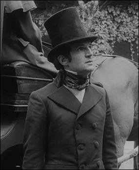 Truffaut como el doctor Itard