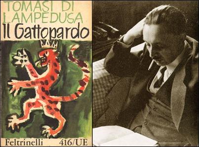 El autor y la primera edición de su novela