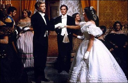 El baile que cierra la película