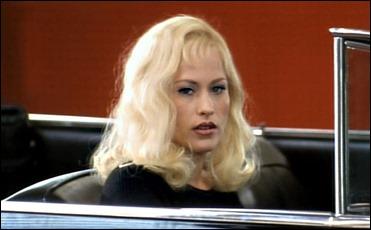 ... o Patricia Arquette como rubia