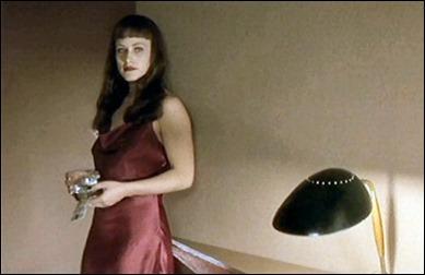 Patricia Arquette como morena...