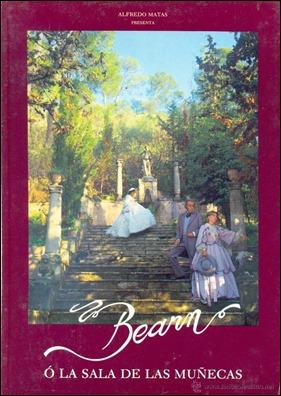 Cartel de la película Bearn