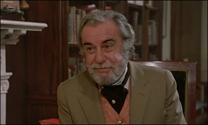 Fernando Rey como don Antonio