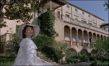 La finca de La Raixa, escenario central del film