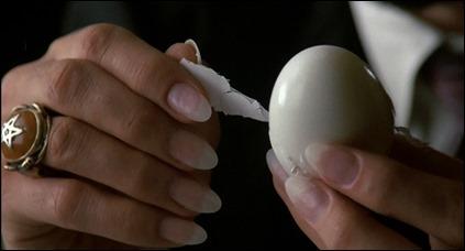 Cómo hacer que nunca volvamos a probar un huevo duro