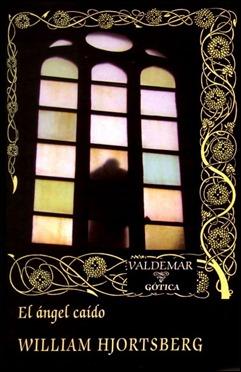 Edición de Valdemar de El ángel caído, de William Hjortsberg