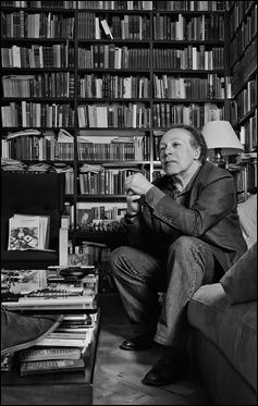 Javier Marías, un escritor muy vinculado a Juan Benet