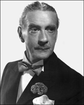 Clifton Webb siempre será recordado por su Waldo Lydecker