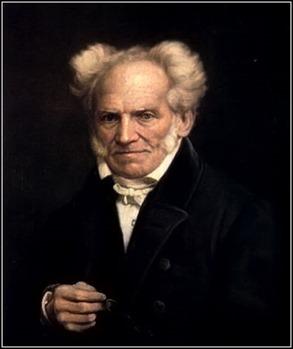 El anciano Schopenhauer, por
