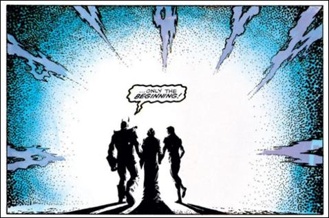 El capitán Marvel se despide para siempre