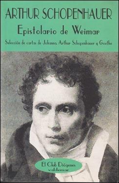 Epistolario de Weimar, edición de Valdemar