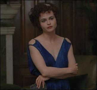 Helena Bonham-Carter es Kate Croy en Las alas de la paloma