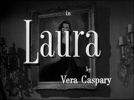 Laura, de Otto Preminger