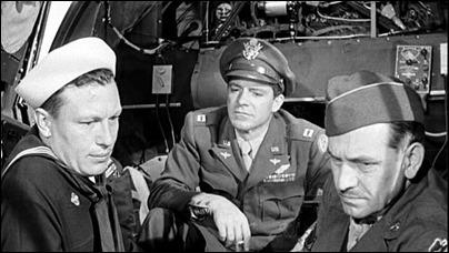 Los tres veteranos de Los mejores años de nuestra vida