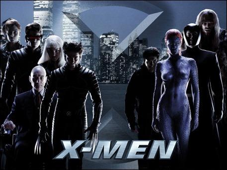 Los X-Men contra la Hermandad de Mutantes