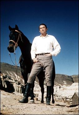 Jim McKay, el nuevo hombre del Oeste