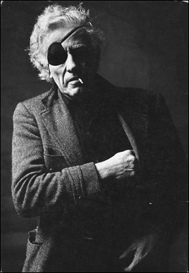 Nicholas Ray, poeta del cine